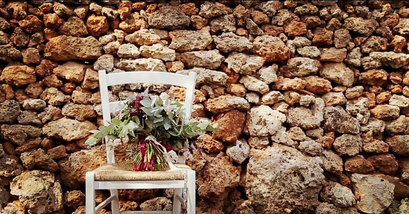 Masseria Fulcignano wedding Puglia